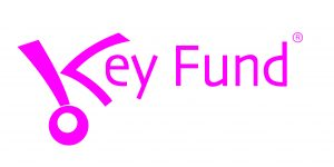 Key Fund logo
