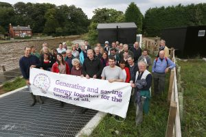 Community Energy Fortnight banner