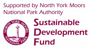 Sustainable Development Fund Logo