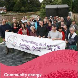 NPG community energy strategy 2020-2023 image
