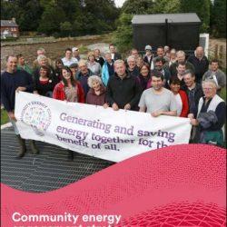 NPG community energy strategy 2020-2023 image