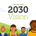 Community Energy vision 2030 image